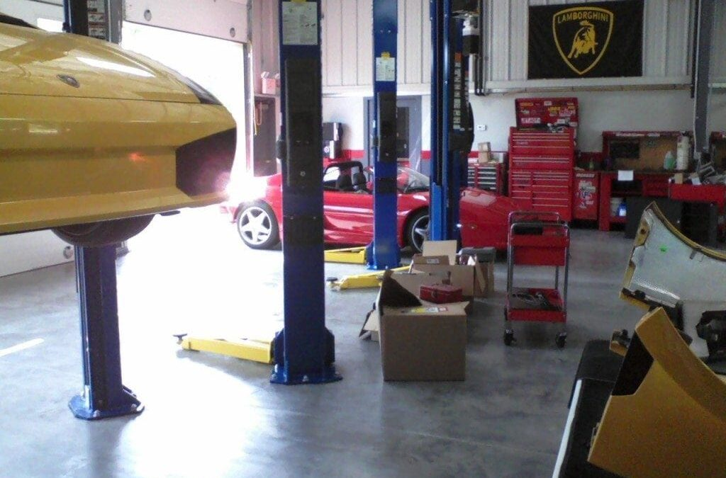 Exoticars USA new location..open for business!