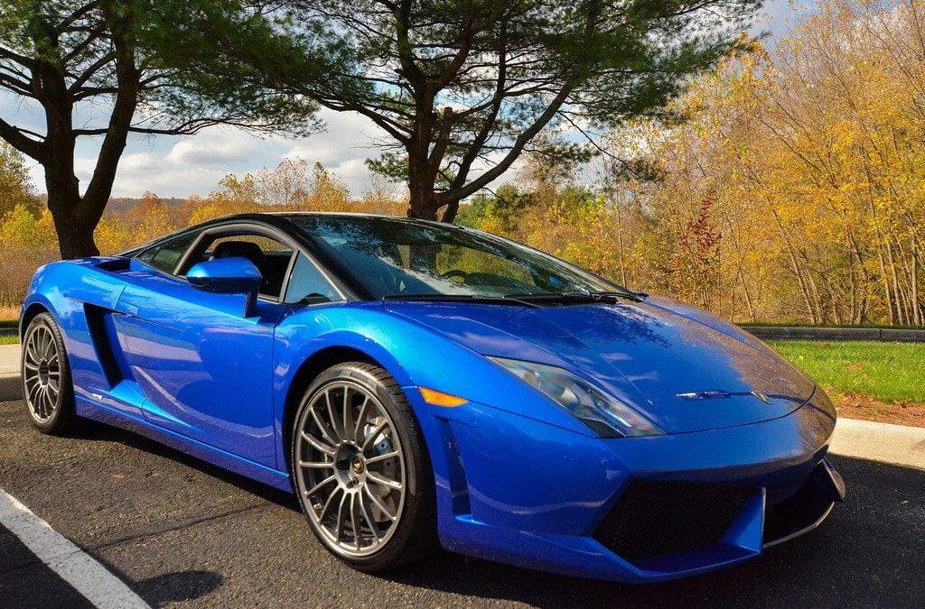 Lamborghini service NYC, Philadelphia, Allentown