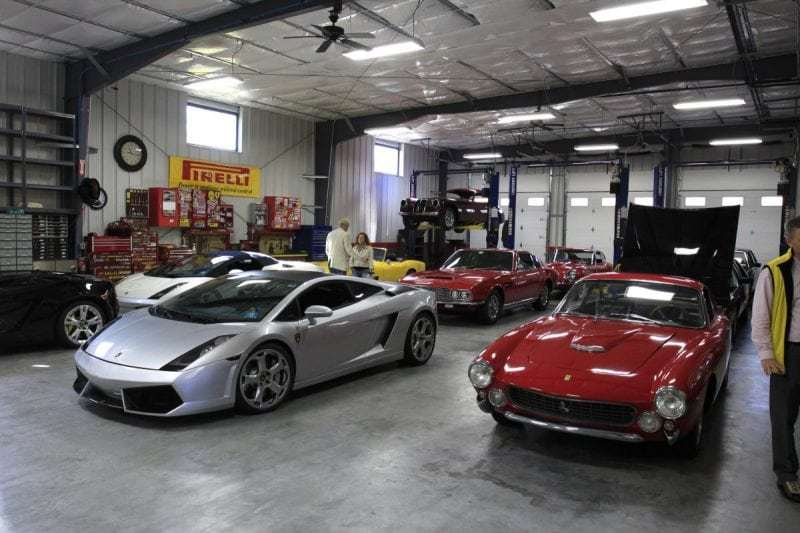 Car Collection Management