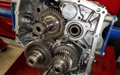 Ferrari DCT repairs