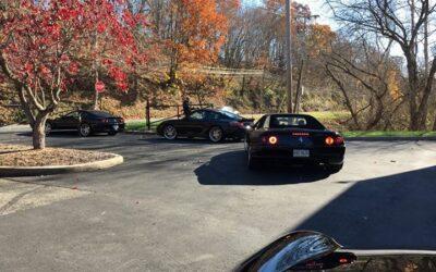 Spring Fever rally – Canceled!