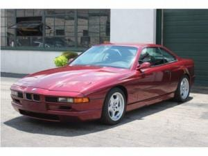 red-bmw-850
