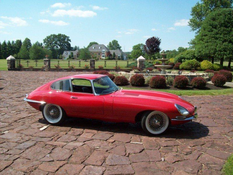 jaguar-e-type-restored