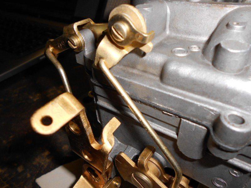 Ferrari Lamborghini service carburetor overhaul classic exotic car