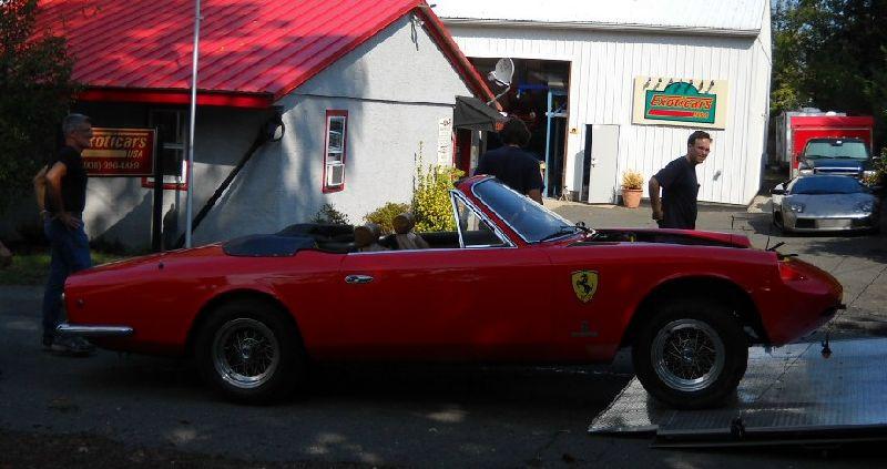 Ferrari 365GT 2+2