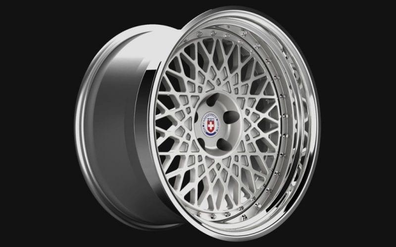 hre vintage wheel series11