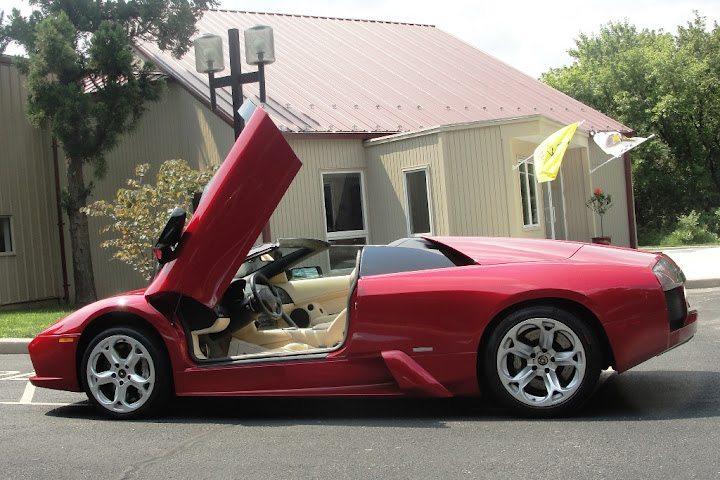 Lamborghini-Murcielago-Spyder